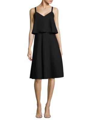 Riri Popover Dress