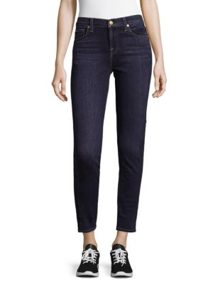 Gwenevere Ankle Length Skinny Jeans