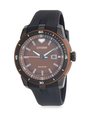 AW1476-18X 47MM STAINLESS STEEL WATCH