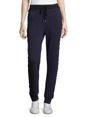 LUCIA FRENCH TERRY SWEATPANTS