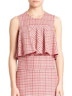 Popover Checked Top