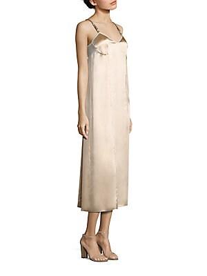 Levana Slip Dress