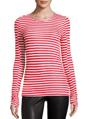 Arrow Striped Tee