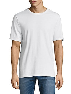 Clean Jersey Tee