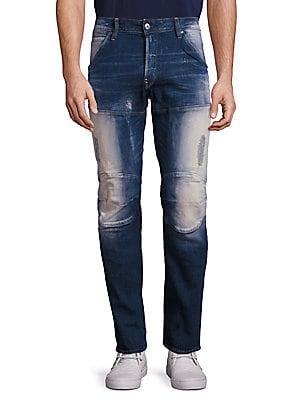 5620 3D Slim Fit Jeans