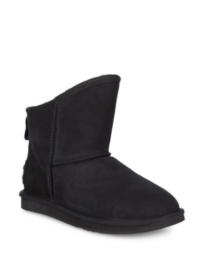 LuxeCosyShortBooties