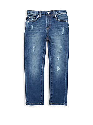 7 for all mankind boys little boys comfy jeans