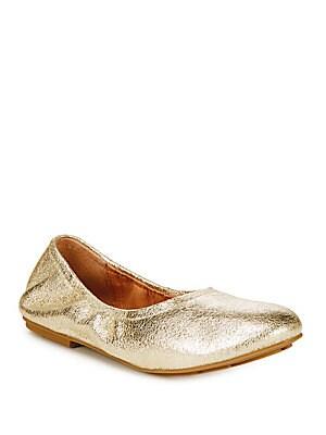 Portia Ballet Flats