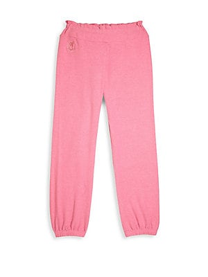 Little Girl's Sweatpants