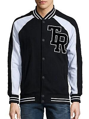 Active Collegiate Jacket