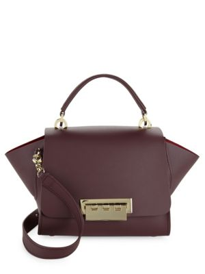 Eartha Iconic Top Handel Mini Bag