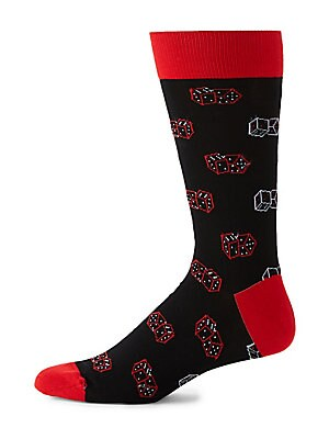 Domino Socks