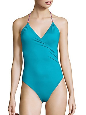 Marylin One-Piece Swimsuit