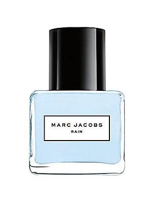 marc jacobs splash rain eau de toilette34 oz