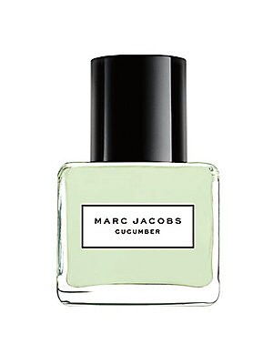 marc jacobs splash cucumber eau de toilette34 oz