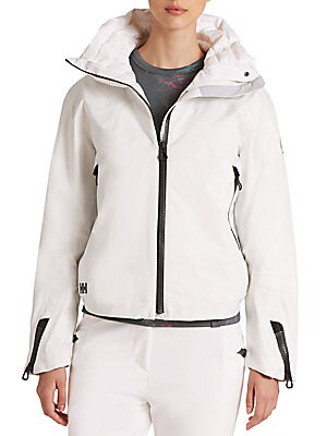 Diana Three-in-One Jacket