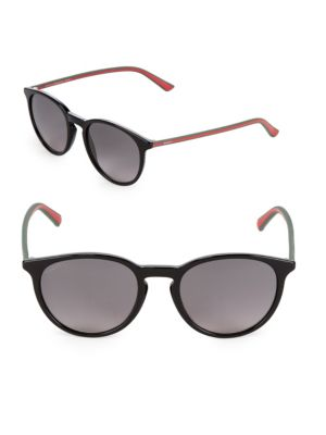 e5c0ab122c GUCCI 52MM ROUND SUNGLASSES