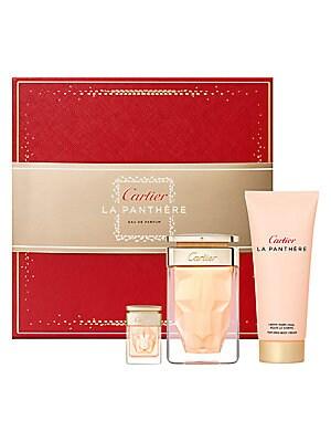 La Panthere Parfum Gift Set
