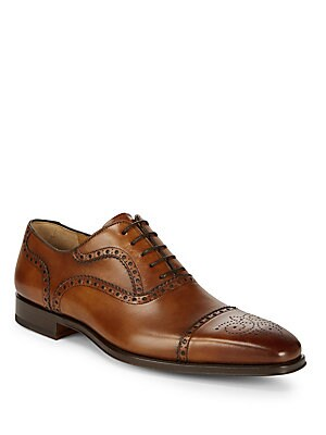 Santiago Blucher Dress Shoes