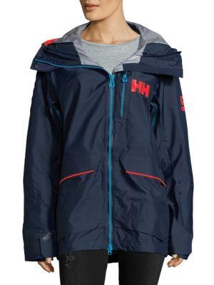 Winter Tech Jacket