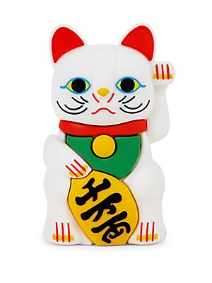 Lucky Cat Portable Charger