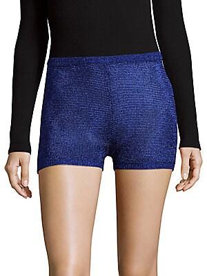 Elasticized Shorts