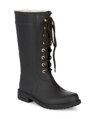 Kay Mid-Calf Boots