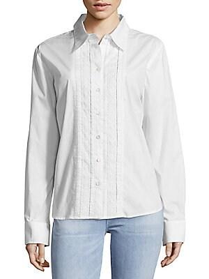 Majestic Button-Down Shirt