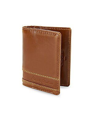 Aberdeen Leather Card Case