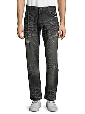 Agreement Barracuda Cotton Jeans