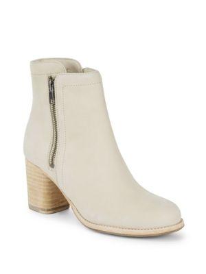 Addie Double Zip Boots