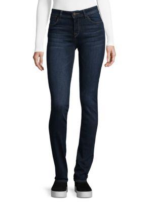Farrow Ankle Instaslim High-Rise Jeans