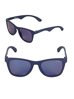 51MM Square Sunglasses