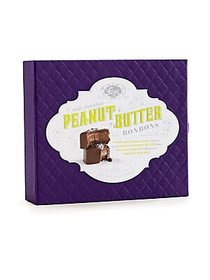 Organic Peanut Butter Bon Bons