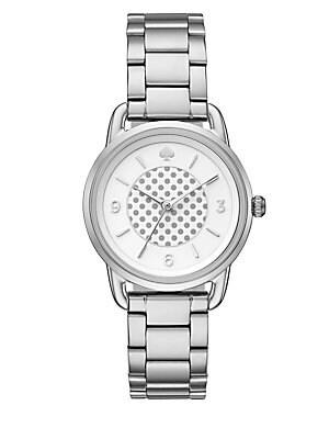 Boathouse Stainless Steel Bracelet Watch