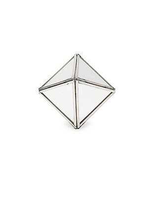 Decorative Diamond Figure