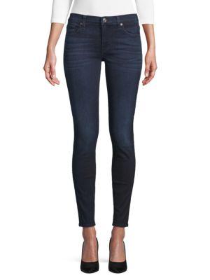 Gwenevere Slim-Fit Super Stretch Jeans