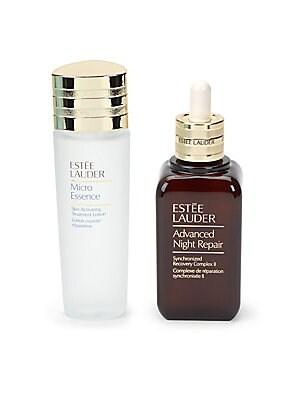 Prepare and Repair Skincare Essentials