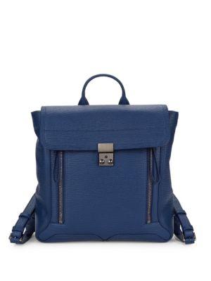 Pashli Leather Backpack