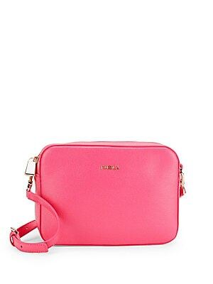 Stacy Small Crossbody Bag