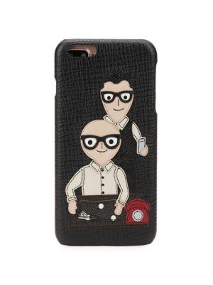 Designers Patch iPhone 6 Plus Case