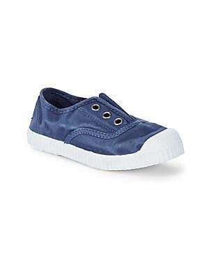 Boy's Low-Top Sneakers