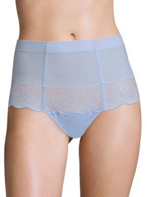 Mademoiselle High-Rise Panties