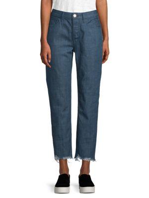 Higher Ground Cotton Jeans