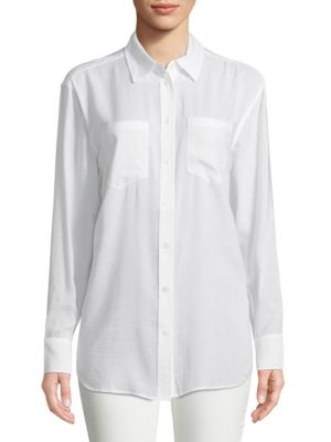 Hartley Collared Shirt