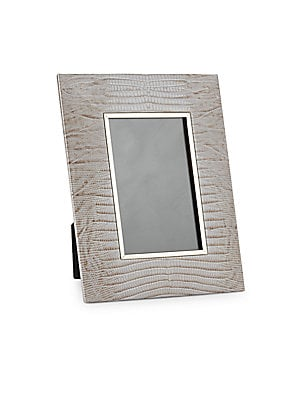 4x6 Textured Picture Frame
