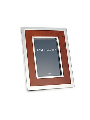 BARSET WOOD PHOTO FRAME