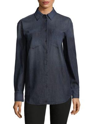 Hartley Shirt