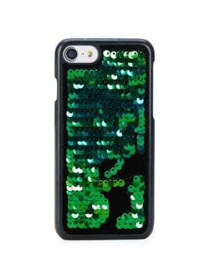 Sequin iPhone 7 Plus Case