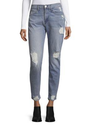 Boy Toy Slim Jeans